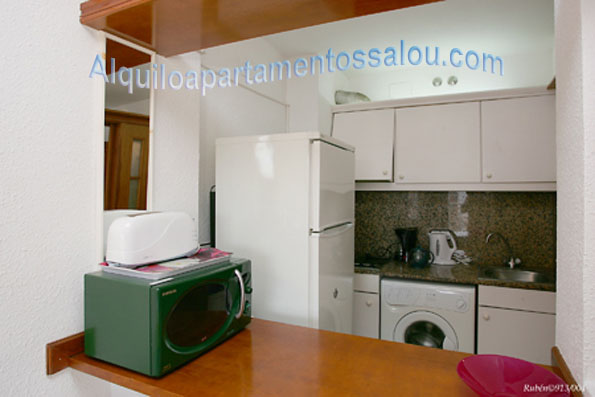appartements salou novelty 2605