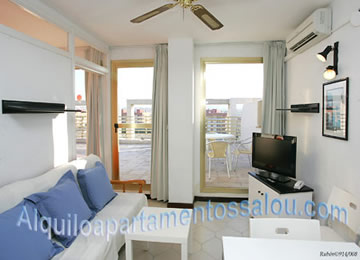 appartements salou novelty