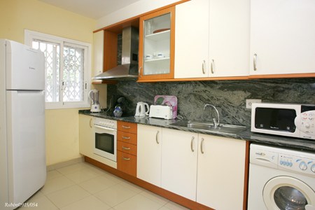rent apartment salou